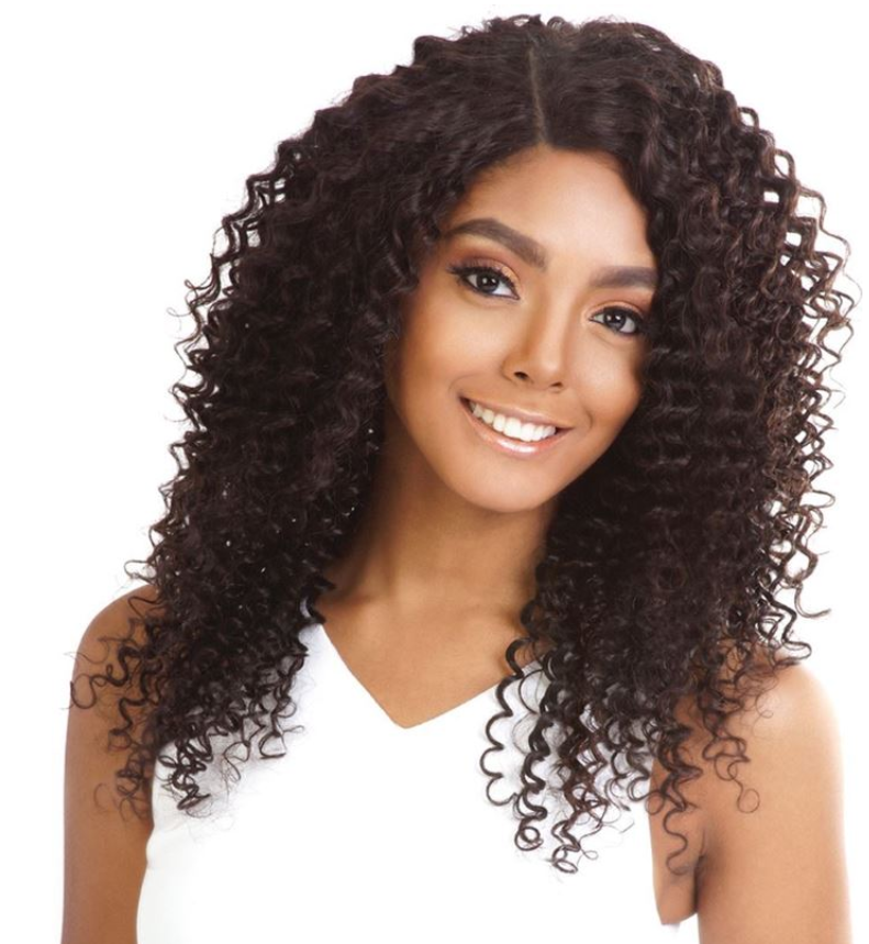 PRISTINE®  - PINEAPPLE WAVE 3PCS + CLOSURE