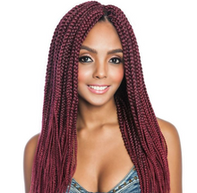 Load image into Gallery viewer, AFRI - TWB301 3X PRE-STRETCHED BOX BRAID 20""