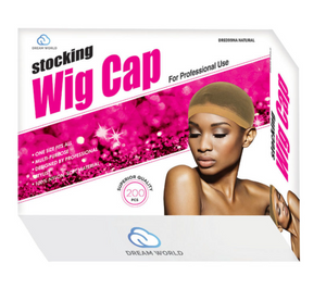 DREAM WORLD® WIG CAP - SINGLES