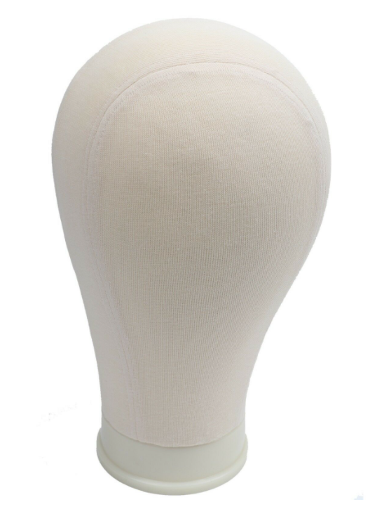 MAGIC® COLLECTION - GEX POLY CANVAS BLOCK MANNEQUIN