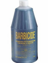Load image into Gallery viewer, K/RESEARCH BARBICIDE GERMICIDE PINT 16OZ