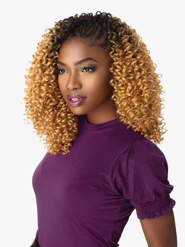 SENSATIONNEL® - LULUTRESS® - 2X CURLY 3B