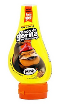 Load image into Gallery viewer, MOCO DE GORILA PUNK X-HOLD GEL [YELLOW]