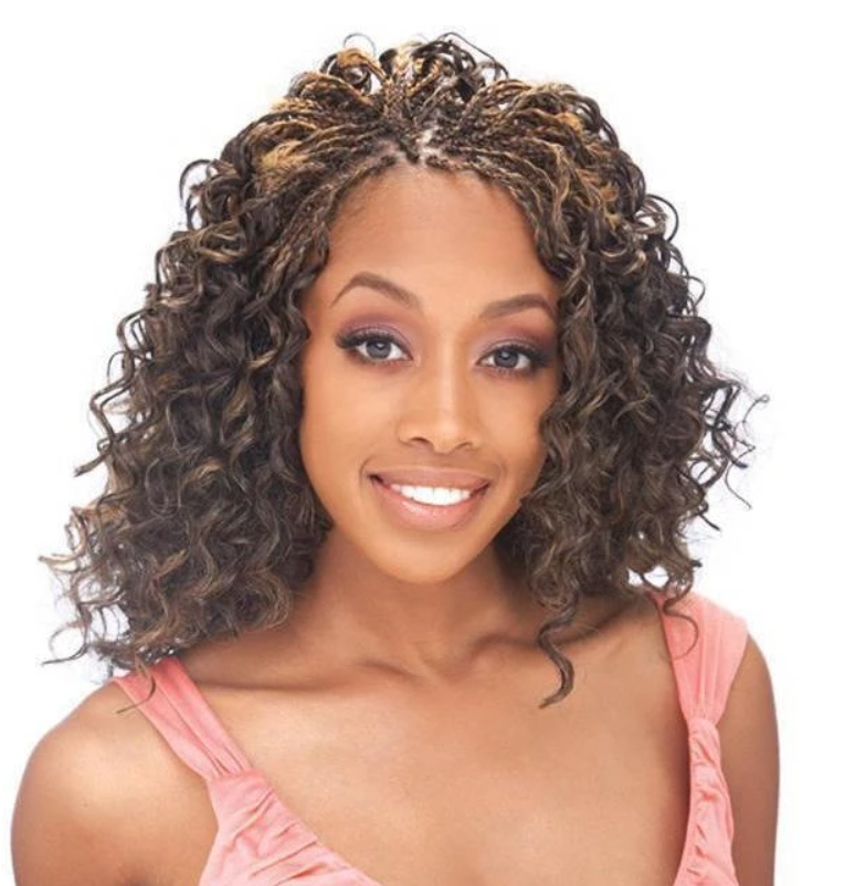 FREETRESS® BRAID - PRESTO CURL 26
