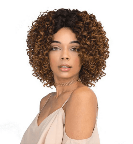 JANET COLLECTION® - BRAZILIAN SCENT WIG - TONIA