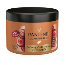 PANTENE® - TRULY NATURAL DEFINING CURLS STYLING 7.6OZ