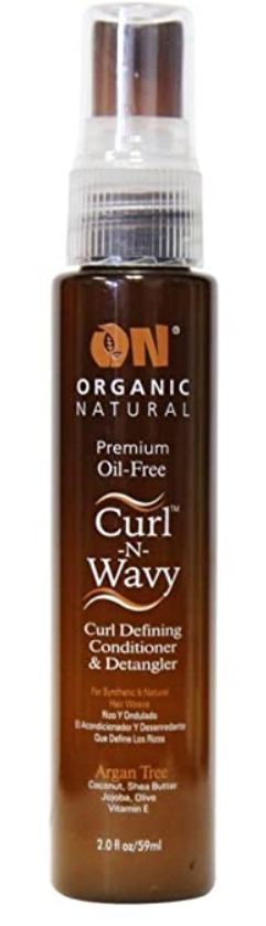 ON® NATURAL WEAVE & WIG  2OZ