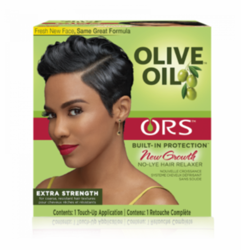 O.R.S.® KIT NEW GROWTH [EXTRA STRENGTH]