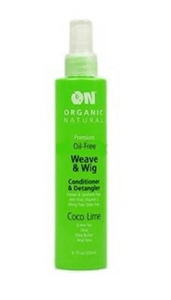 ON® NATURAL WEAVE & WIG  8OZ