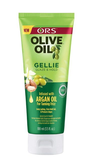 ORS® Olive Oil Gellie Glaze and Hold 3.5 oz