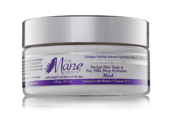 MANE CHOICE HEAVENLY HALO MASK
