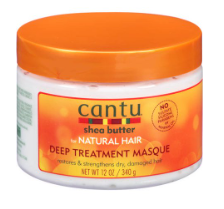 CANTU® NATURAL MASQUE (12OZ) [DEEP CONDITIONING