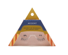 Load image into Gallery viewer, EBIN® SECRET OF PHARAOH MICRO LASHES - ACCENT CUTE