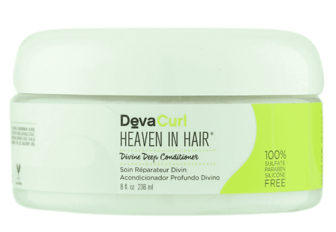 DEVACURL® HEAVEN IN HAIR