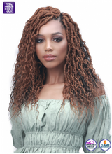 Load image into Gallery viewer, B0BBIBOSS® - NU LOCS - 2X FRENCH DEEP BOHO STYLE 14""