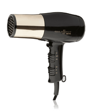 Load image into Gallery viewer, GOLD 'N HOT 1875 WATT HAIR DRYER GH8135