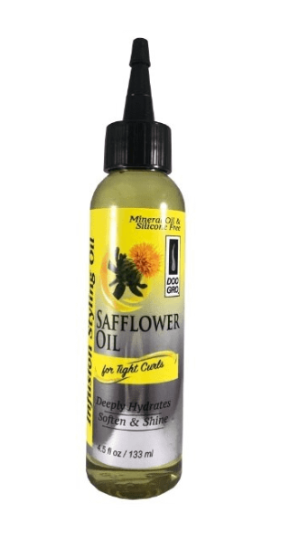 DOO GRO® SAFFLOWER OIL 4.5OZ