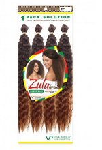 Load image into Gallery viewer, VIVICA FOX® - ZULU BRAID