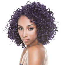 "Load image into Gallery viewer, ENCHANTRESS® - BRAZILIAN OMBRE  - TONI CURL 4PCS 8""/10""/12""/14"""