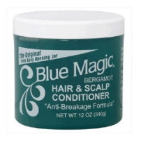BLUE MAGIC® BERGAMOT HAIR & SCALP (12OZ)
