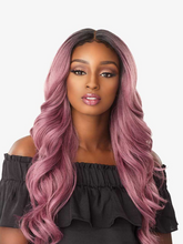 "Load image into Gallery viewer, SENSATIONNEL® - LACE FRONT EDGE ""JOCELYN"" FREE PART WIG"