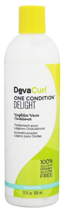 DEVACURL® 1 CONDITION DELIGHT 12oz.