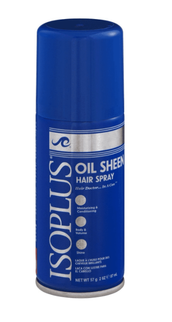 ISOPLUS® SHEEN SPRAY REGULAR