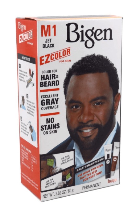 BIGEN EZ COLOR FOR MEN
