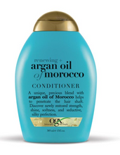 Load image into Gallery viewer, ORGANIX MOROCCAN ARGAN OIL CONDITIONER