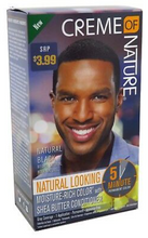 Load image into Gallery viewer, CRÈME OF NATURE® CLR MEN 5-MIN LIQUID COLOR