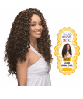 VIVICA FOX NOBLE ROOTS - LOOSE SPIRAL CURL