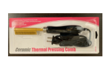 MAXI PRESSING COMB ELECTRIC CERAMIC TEMPLE