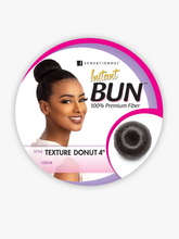 Load image into Gallery viewer, SENSATIONNEL® - INSTANT BUN - TEXTURE DONUT 4″