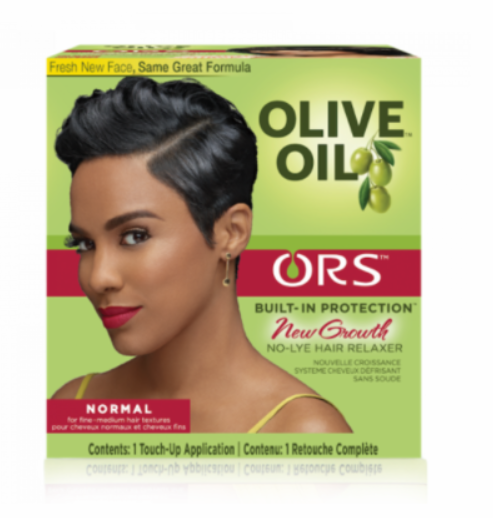 O.R.S.® KIT NEW GROWTH [NORMAL]