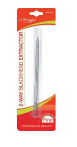 MAGIC® COLLECTION 2-WAY BLACKHEAD EXTRACTOR