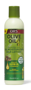 O.R.S.® MOISTURIZING LOTION BNS (10.7OZ) [OLIVE OIL]