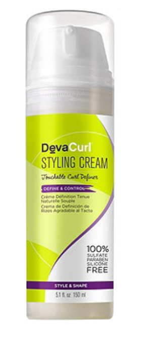 DEVACURL® THE CURL MAKER 8oz.