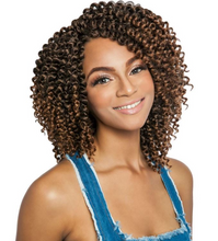 Load image into Gallery viewer, AFRI® - CB3P04 - 3X SPRING WATER CURL 8""