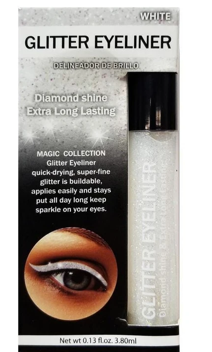 MAGIC® COLLECTION GLITTER EYELINER