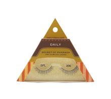 Load image into Gallery viewer, EBIN® SECRET OF PHARAOH MICRO LASHES - DAILY HIGHLIGHT