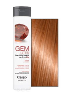 GEM LITES COLORDITIONER with  BONDFIX 8.25OZ