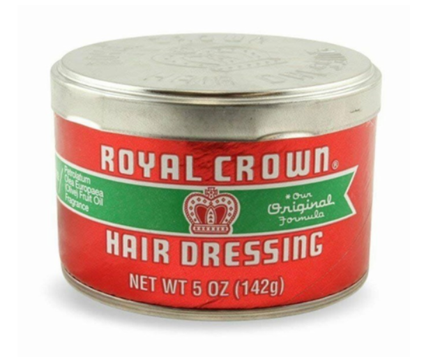 ROY CROWN HAIR DRESSING (5OZ)