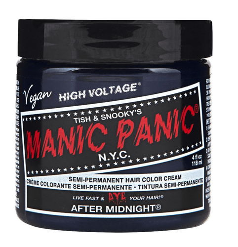 MANIC PANIC HIGH VOLTAGE COLOR 4OZ