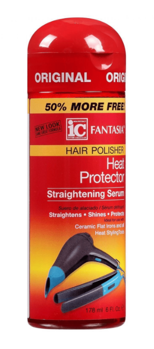 FANTASIA® HEAT PROTECTOR 6OZ