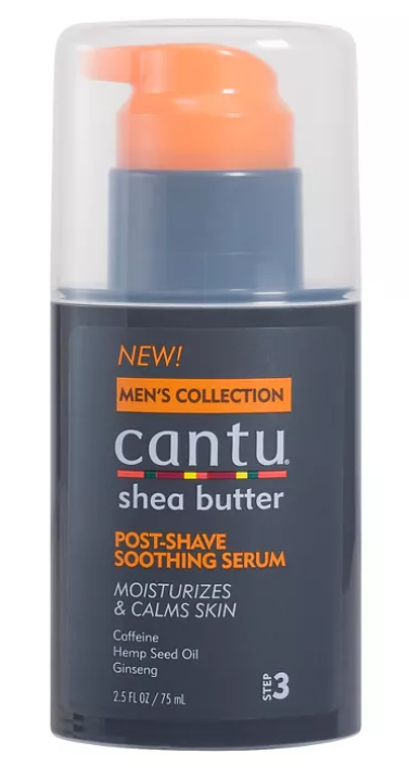CANTU® MENS SMOOTHING SERUM 2.5