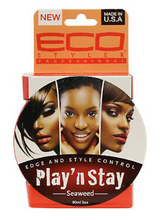 Load image into Gallery viewer, ECO® PLAY N STAY EDGE GEL 3OZ