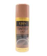 Load image into Gallery viewer, EBIN®TINTED LACE AEROSOL SPRAY 2.7 OZ