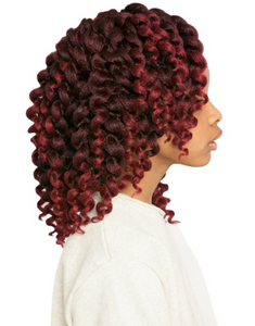 AFRI® - KB02 - BLOOM CURL