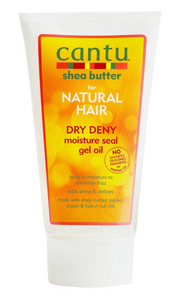 CANTU® NATURAL GEL OIL (5OZ) [DRY DENY MOISTURIZER