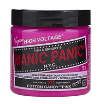 Load image into Gallery viewer, MANIC PANIC HIGH VOLTAGE COLOR 4OZ